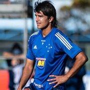 Olho no rival: Cruzeiro terá muitos desfalques contra o Botafogo
