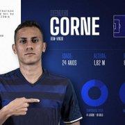 Cria do Botafogo, Renan Gorne é uma das armas do Remo; saiba como joga o time