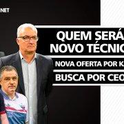 Resumo do fim de semana | Futuro técnico do Botafogo será português ou Dorival? Nova proposta à vista por Kanu