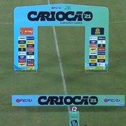 Campeonato Carioca inova e disponibiliza transmissão ao vivo de jogos em sites de apostas