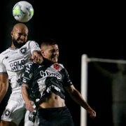Clássico entre Vasco e Botafogo é termômetro para disputa da Série B