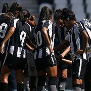 Carioca feminino: Botafogo TV transmite duelo com Vasco nesta quarta pela semifinal