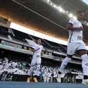 Campeonato Carioca: Ferj não adia, mas antecipa Botafogo x Resende para domingo à noite