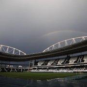 Botafogo vai recorrer de penhora de R$ 53 milhões da Odebrecht