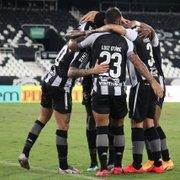 Diante do Bangu, Botafogo busca melhor início de Campeonato Carioca desde 2017