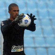 Botafogo negocia empréstimo de Diego Loureiro para o Atlético-GO