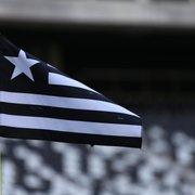 Botafogo está perto de garantir salários do ano e tem acordo com Justiça até março de 2022