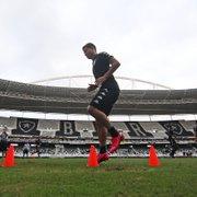 Botafogo deve devolver Kevin e Davi Araújo a clubes de origem