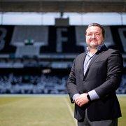 Política de reforços deixa CEO do Botafogo insatisfeito; clube terá apoio de empresa de scout
