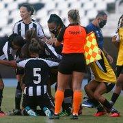 Botafogo decide Carioca Feminino contra Fluminense neste sábado; Botafogo TV transmite