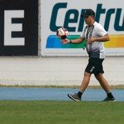Com Chamusca, Botafogo contará com velhos conhecidos do Ceará para voltar à Série A