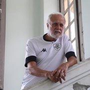 VÍDEO: com Afonsinho, Botafogo divulga making of de lançamento de nova camisa