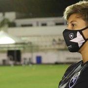 Futebol feminino: auxiliar técnica do Botafogo, Ana Clara comenta expectativa e detalha preparação para Brasileirão