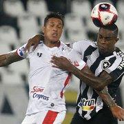 Com Botafogo, Record repete audiência de jogo do Vasco no Campeonato Carioca