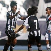 Botafogo vence Vasco e decidirá o Campeonato Carioca Feminino contra o Fluminense