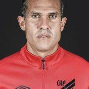 (OFF) Ex-Botafogo, Lazaroni assume como técnico do sub-23 do Athletico-PR; Autuori deixa de ser treinador