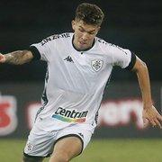 Botafogo deseja permanência de Bruno Nazário, alvo do América-MG; meia deve enfrentar o Moto Club