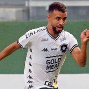 Desfalque contra o Boavista, Caio Alexandre está em processo de negociação para deixar o Botafogo