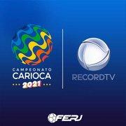 Record pode reduzir ou suspender pagamentos do Carioca se campeonato for paralisado