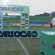 Campeonato Carioca vende direitos de transmissão para 40 países