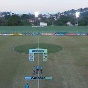 Prefeitura de Saquarema proíbe futebol a partir de segunda; jogo do Botafogo não é afetado