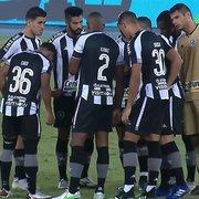 VÍDEO AO VIVO: Botafogo enfrenta o Bangu pelo Campeonato Carioca