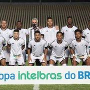 Três equipes da Série B já foram eliminadas da Copa do Brasil; Botafogo tem melhor resultado até aqui
