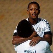 Indicado por Éder Militão, Ênio, do Botafogo, pode ser dirigido por Júlio Baptista no clube de Ronaldo Fenômeno