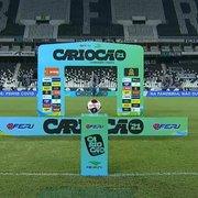 Por acordo com a Globo, Botafogo, Fluminense e Vasco podem deixar de ganhar milhões em indenização do Carioca