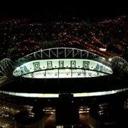 Botafogo tem conversas avançadas com empresa de eventos para gerir o Estádio Nilton Santos