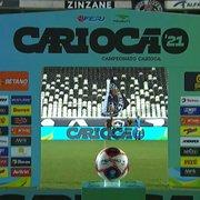 Ferj convoca clubes para reunião sobre Campeonato Carioca de 2022; Globo faz proposta