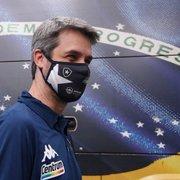 Freeland projeta chegada de head scout ao Botafogo e fala sobre parceria com Footure: 'Não foi determinante em nenhuma contratação'