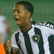 Jogadores do Botafogo elegem Rafael Carioca o mais cafona e Ênio, famoso 'Zé Barata', o mais habilidoso