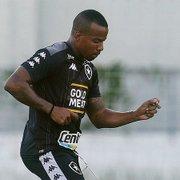 Chaydependência, drama da zaga, PV… Botafogo não atentou para todas as carências