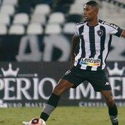 Kanu valoriza 4 jogos sem levar gol e evolução do Botafogo: 'Reconstrução interessante'