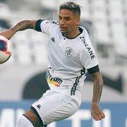 Luiz Otávio e Sousa desfalcam Botafogo contra o Vasco; PV, Frizzo e Rickson devem jogar