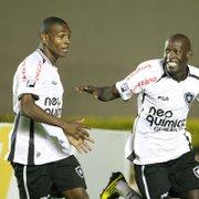 Ex-Botafogo, Maicosuel pode reeditar dupla com Jobson em clube de Rondônia