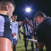 Botafogo descobre, diante das dificuldades impostas pelo Madureira, que precisa ter alternativas táticas