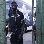 Para tirar Matheus Babi do Botafogo, Fluminense oferece quatro jogadores; saiba nomes