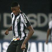 Com recuo do Botafogo na negociação com Fluminense, Athletico-PR oferece pagamento à vista por Matheus Babi