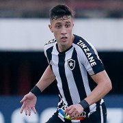 Matheus Frizzo é eleito o craque de Botafogo 1 x 1 Madureira: 'Não errou praticamente nada'