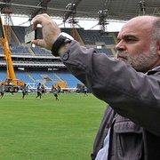 Odebrecht pede penhora de R$ 53 milhões do Botafogo e inclui cotas de TV e até direitos de Matheus Nascimento