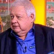 Narrador do título do Botafogo em 1989 morre no Rio em decorrência da Covid-19