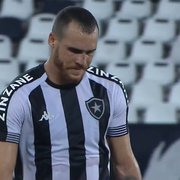 Durcesio sobre Pedro Castro no Botafogo: 'Tá fazendo uma falta danada'