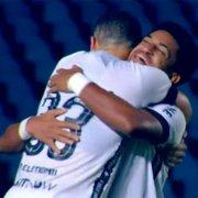 Botafogo veloz tem vitória tranquila e para dar confiança