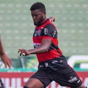 Botafogo inicia registro de Rafael Carioca, novo reforço para a lateral esquerda