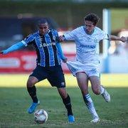 Botafogo faz sondagem por Rildo, meia de 21 anos do Grêmio