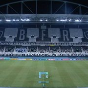 Após alteração de clássico com Vasco, Botafogo x Flamengo passa para quarta-feira, dia 24