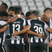 ATUAÇÕES FN: zaga, Rickson e Marcinho mal demais no Botafogo contra o Flamengo; Douglas Borges se salva