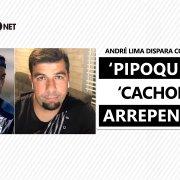 André Lima chama Honda de pipoqueiro e diz que japonês 'fez média' com doação ao Botafogo: 'Cão arrependido'